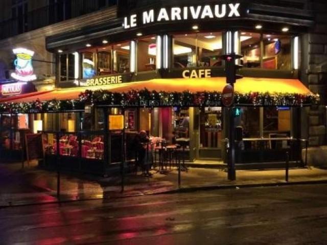 Le Marivaux